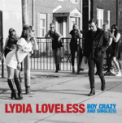Free Download Lydia Loveless All I Know Mp3