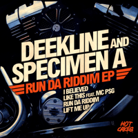 Like This (feat. MC PSG) Deekline & Specimen A