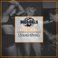 French Touch Cardillo DJ