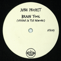 Brain Tool (Veerus & T78 Rework) Junk Project MP3