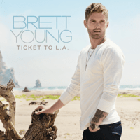 Here Tonight Brett Young MP3