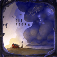 The Storm The Arcadian Wild