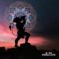 Hanuman Rhythm Bass Rebellion