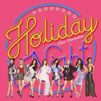 Holiday Girls' Generation MP3