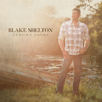 Turnin' Me On Blake Shelton MP3