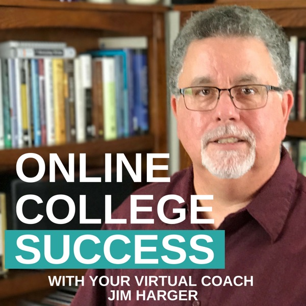 The Online College Success PodcastTips, Strategies, and Tutorials - college success tips