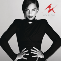 Girl On Fire (feat. Nicki Minaj) [Inferno Version] Alicia Keys