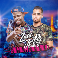 Bumbum granada MC's Zaac & Jerry Smith
