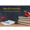Free Download DJ I.N.C Miss B's Classroom (feat. Marqueal Jordan & DJ Silent Hype) Mp3