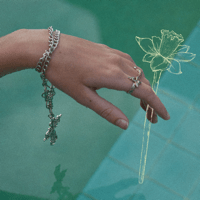 A Leo Underwater Daffodils MP3