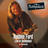 Supernatural (Live 2007) Robben Ford