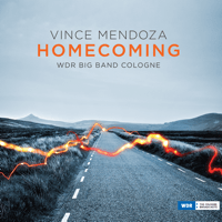 Daybreak Vince Mendoza & WDR Big Band Cologne