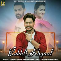 Rakhli Khyaal Vickjot MP3