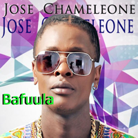 Befula Jose Chameleon