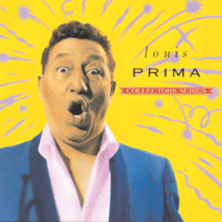 Just a Gigolo / I Ain't Got Nobody Louis Prima