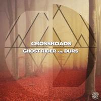 Crossroads Ghost Rider & Durs