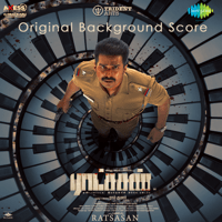 Ratsasan Piano Theme Ghibran MP3