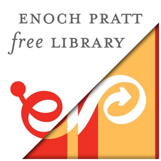 Enoch Pratt Free Library Podcast by Enoch Pratt Free Library