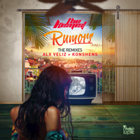 Rumors (feat. Alx Veliz & Konshens) [Dj BrainDeaD Remix] The Kemist MP3