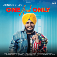 One And Only Atinder Gill