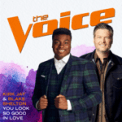 Free Download Kirk Jay & Blake Shelton You Look So Good In Love (The Voice Performance) Mp3