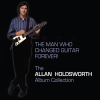 Spokes (Remastered) Allan Holdsworth song