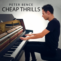 Cheap Thrills (Acoustic Live Version) Péter Bence MP3