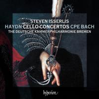Cello Concerto in C Major, Hob. VIIb:1: III. Allegro molto The Deutsche Kammerphilharmonie Bremen & Steven Isserlis MP3