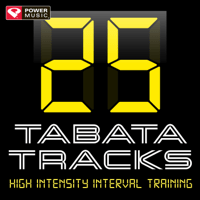 Bang Bang (Tabata Mix 150 BPM) Power Music Workout
