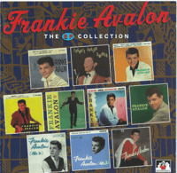 Why? Frankie Avalon