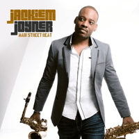 Back to Motown Jackiem Joyner