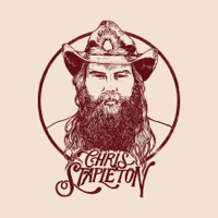 Broken Halos Chris Stapleton