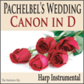 Free Download The Suntrees Sky Pachelbel's Wedding Canon In D (Harp Instrumental) Mp3