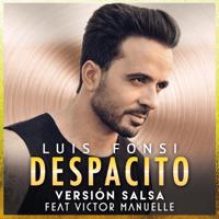 Despacito (feat. Victor Manuelle) [Versión Salsa] Luis Fonsi