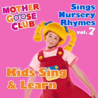 Skidamarink Mother Goose Club