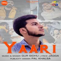 Yaari Gur Sidhu