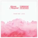 Free Download Armin van Buuren & Above & Beyond Show Me Love Mp3