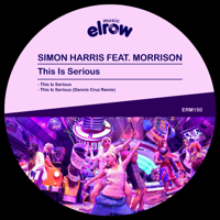 This Is Serious Simon Harris & Morrison MP3