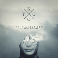 Think About You (feat. Valerie Broussard) Kygo MP3