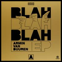 Armin van Buuren Blah Blah Blah