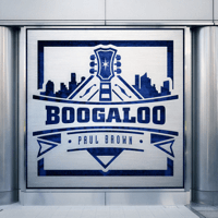 Boogaloo Paul Brown