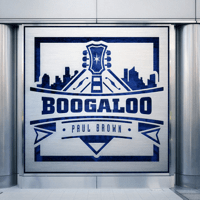 Boogaloo Paul Brown song