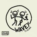 Free Download CLiQ Wavey (feat. Alika) Mp3