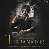 Turbanator Tarsem Jassar MP3
