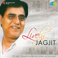 Tum Itna Jo Muskura Rahe Ho (Live) Jagjit Singh MP3