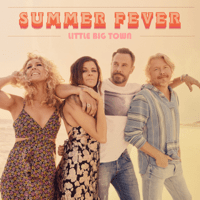 Summer Fever Little Big Town MP3