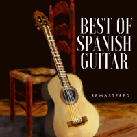 Romance (Remastered) Spanish Guitar song