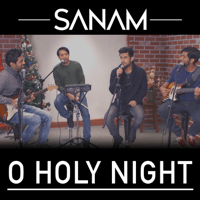 Oh Holy Night SANAM