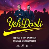 Yeh Dosti (Yeh Dosti Hum Nahin Todenge) Vee Ram & Ravi Babooram
