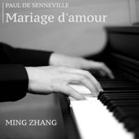 Mariage d'amour Ming Zhang